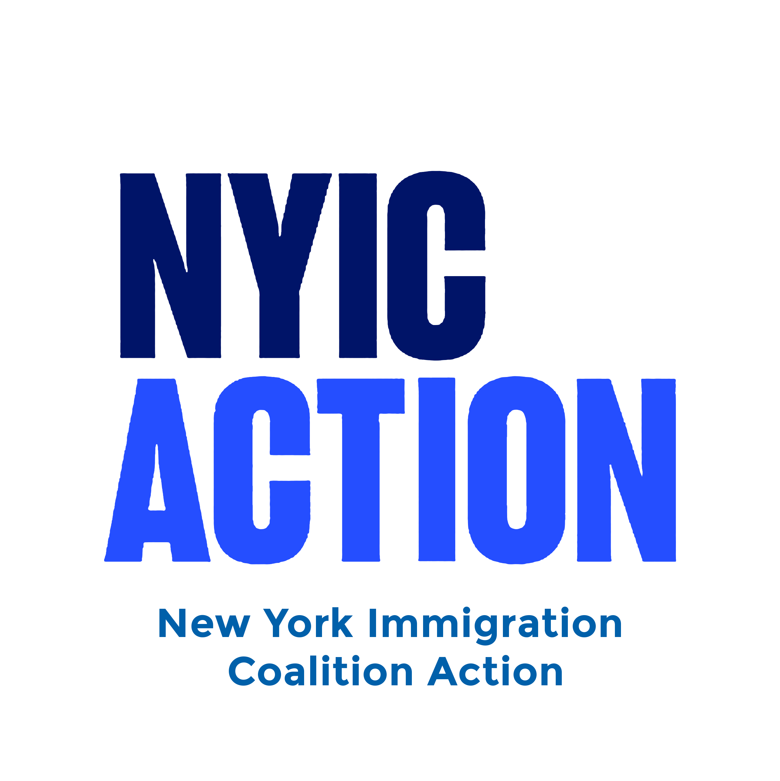 New York Immigration Coalition Action logo